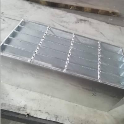 网众镀锌网格板生产厂家南阳镇平水篦子