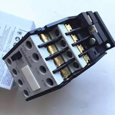原装西门子3TB41 22-OX交流接触器AC24V~AC380V 现货
