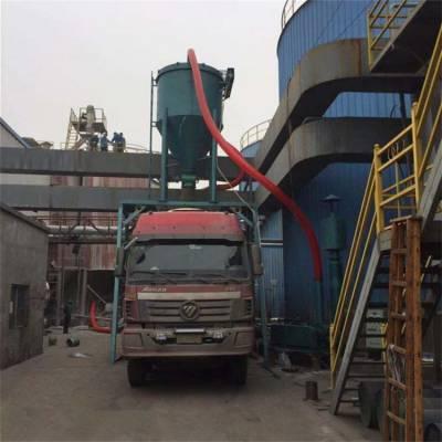 山东圣之源全自动水泥装车输送机煤灰绞龙输送机粉体水泥气力输送机 厂家直销cka