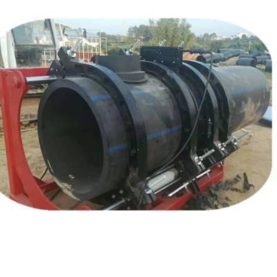 山东创铭供应 全自动200焊接机 热熔机配件 液压800管焊接机