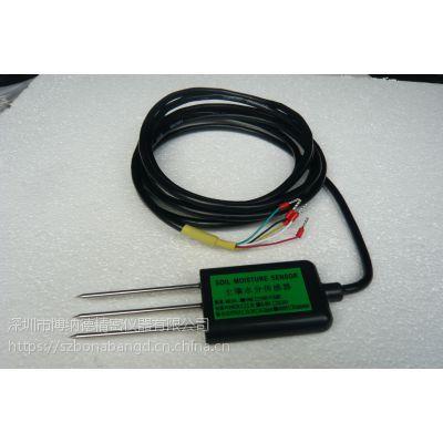 MEC10/EC10/MS10/MS20/MEC20/RS485输出,土壤水分仪/传感器厂家