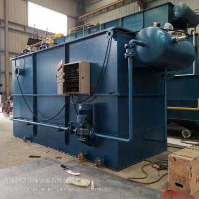 四川省养猪污水处理整套设备,絮凝沉淀装置、气浮装置、过滤装置、地埋式一体化设备-竹源