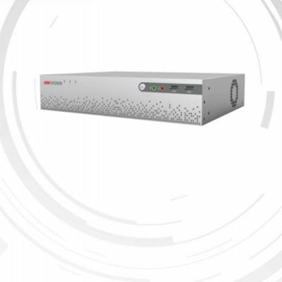 iVMS-4200P-A1-L0 海康威视4200监控主机 双千兆网口联网 256GB高速SSD存储