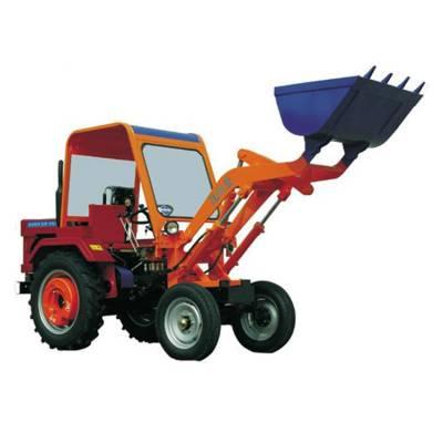 济宁曲阜志成生产轮式装载机 多功能农用铲车 建筑工地装载机厂家