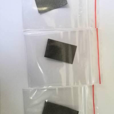 FTO玻璃负载二氧化钛纳米杆阵列