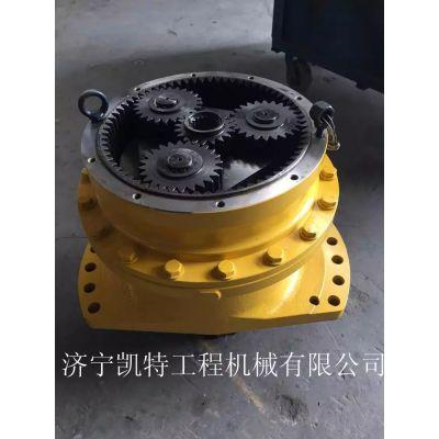挖掘机配件 小松原厂PC200-8回转减速机