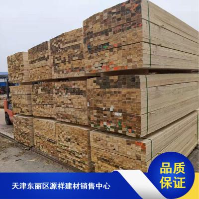 4米5*8保温木方批发