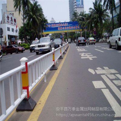 商场停车区围挡 T型护网 供应公路隔离带