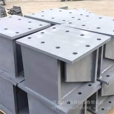 宝坻桥梁声屏障预埋件H钢预埋钢板热浸锌