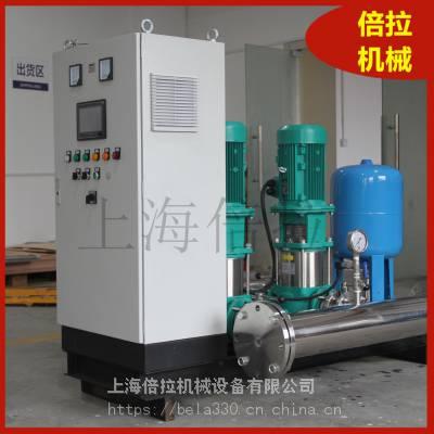 HELIX FIRST V3603/1-5/16/E/S/380-50恒压变频供水设备wilo威乐