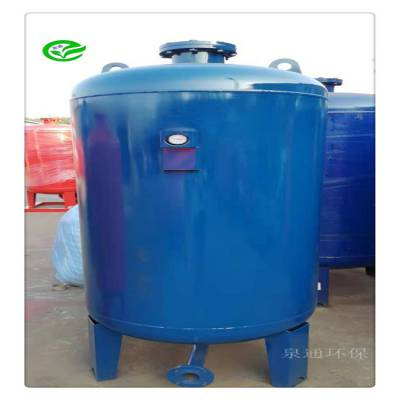 黑龙江气压罐膨胀罐*** 气压隔膜罐 DN600800