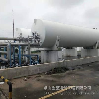 出租天然气储罐,租赁LNG储罐,租售低温液体储罐