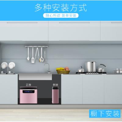 东莞长安凤岗东城商用净水器