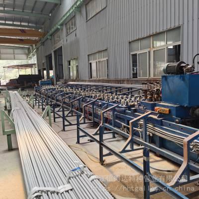 不锈钢换热管UNS N08904不锈钢冷凝管湖南岳阳厂家直销
