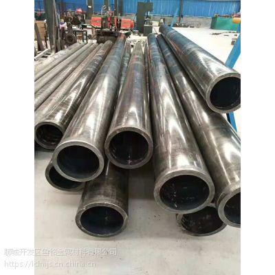 山东聊城厂家直销热轧无缝钢管 大口径厚壁精密光亮管 规格齐全 可切割零售