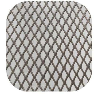 微孔钢板网厂 304不锈钢微孔钢板网 0.2毫米-100毫米网孔