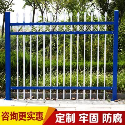 亳州围栏护栏隔离栏杆加工定制