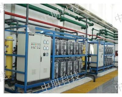库尔勒净水设备价格 欢迎来电 新疆中朋环保工程供应