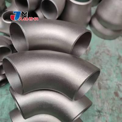 2205双相不锈钢管件 S32205弯头 2507管件 S31803法兰 按图非标定制