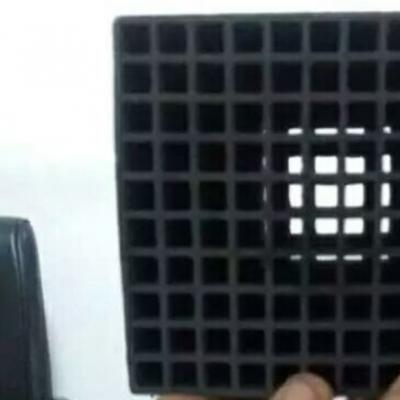 承德喷烤漆房废气处理蜂窝活性炭 废气处理活性炭厂家 现货供应