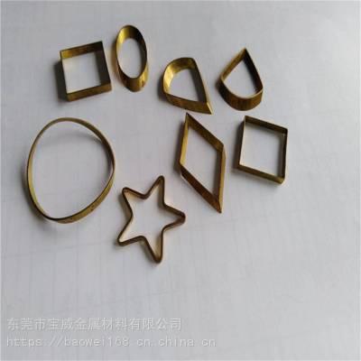 铜板雕刻抹油上色 CNC雕刻 铝合金元件加工 可切割20mm以下的板材