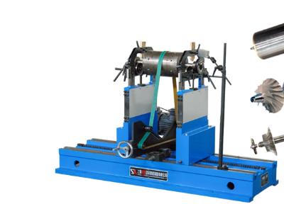 轮毂立式平衡机测量 上海申岢供应