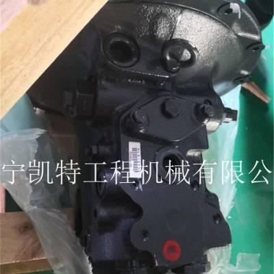 供应小松原装PC60-7液压泵总成