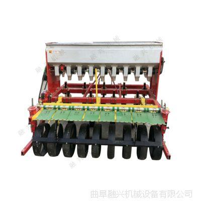 忻州柴胡播种机 丹参起垄种植机 双垄四行丹参栽种机工作视频