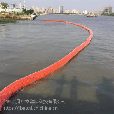 水电站浮筒聚乙烯塑料浮筒代替铁油桶产品厂家