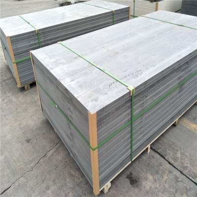 轻质隔墙纤维水泥板 阁楼楼层板 水泥压力板批发