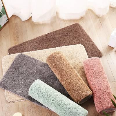 羔羊绒地毯