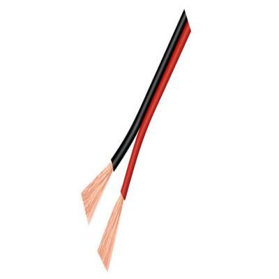 易初供应红黑平行线 红黑线 RVB 0.75平方 RVS 双绞线 电源线
