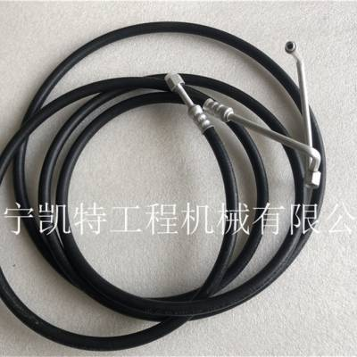 小松挖掘机PC300-7泠凝器空调管 20Y-979-7343