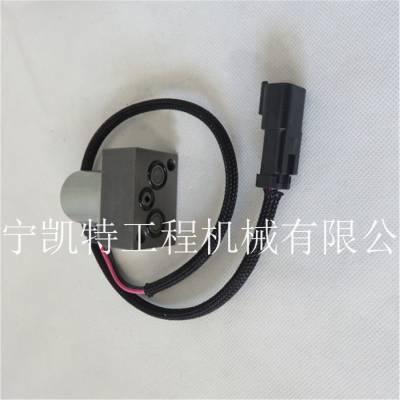 小松原厂配件 PC300-7液压泵电磁阀