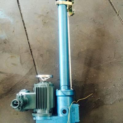 电液推杆 直式\平行式电液动推杆出厂价直销