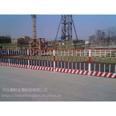 基坑护栏厂家施 临边安全防护围栏 建筑工地围挡楼层临边防护栏杆现货销售基坑护栏