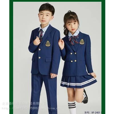 儿童校服园服***生产
