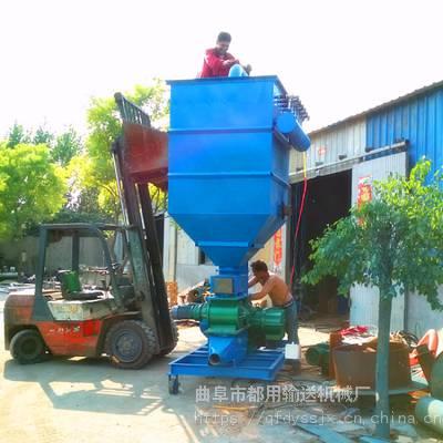 加除尘软管气力吸粮机_新型玉米小麦吸粮机_多方位可变向气力输送机厂家报价