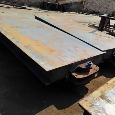 陕西榆林MPC25-6矿用平板车 25吨运输用平板车价格