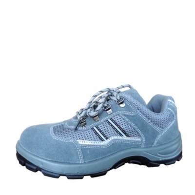 透气安全鞋价钱 防静电安全鞋报价 工厂安全鞋联系方式 联驰