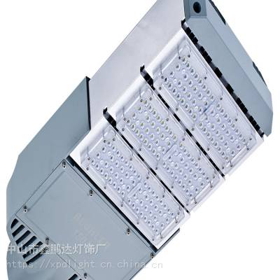 200W工程照明LED道路照明LED模组路灯头 大功率路灯贴片模组