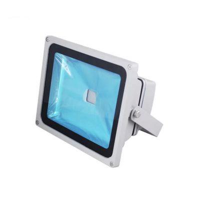 SME-LED-50W投光灯厂家直销/智能光控投射灯