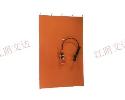 山东垃圾处理设备加热板经销商 来电咨询 江阴市文达电器供应