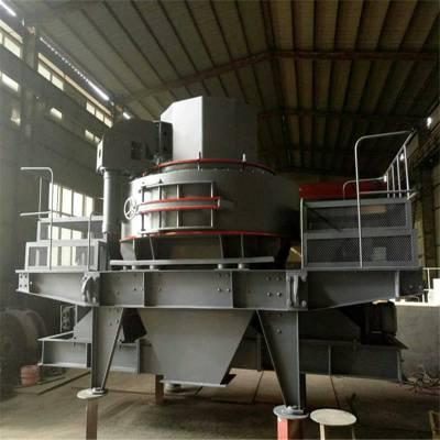 制沙楼1145型冲击式制砂主机 时产量100吨制砂机