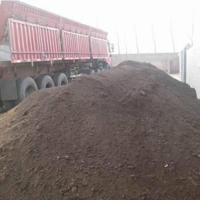 宁晋县发酵羊粪有机肥直销-丰农肥料
