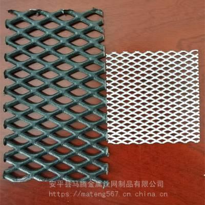 镀锌钢板网 菱形 镀锌铁丝网 设备通风 工艺品 灯罩定制