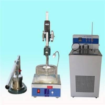 润滑脂和石油脂锥入度测定器SYS-269C/D