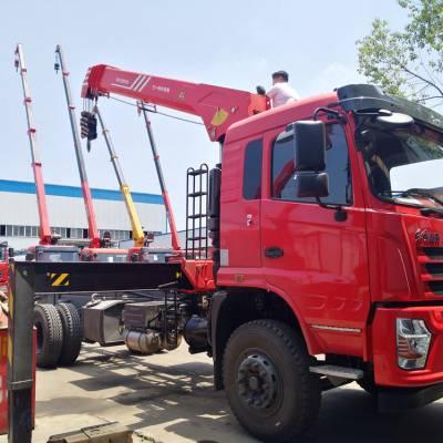 厂家供应河南三门峡东风D913随车吊 三一随车吊 规格齐全