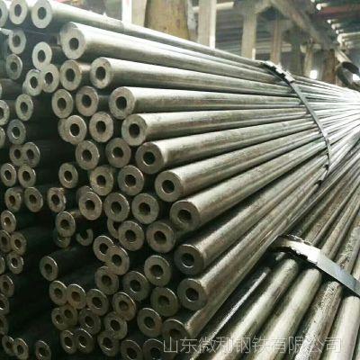 无缝精密钢管厂家,小口径厚壁无缝钢管 规格齐全 欢迎来电