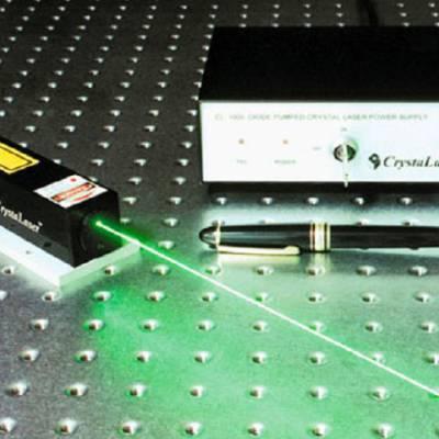 Crystalaser显微镜激光器-覆盖262-1550nm波长